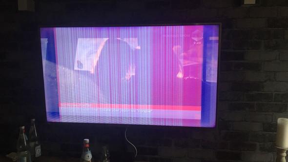 - (Technik, Fernsehen)