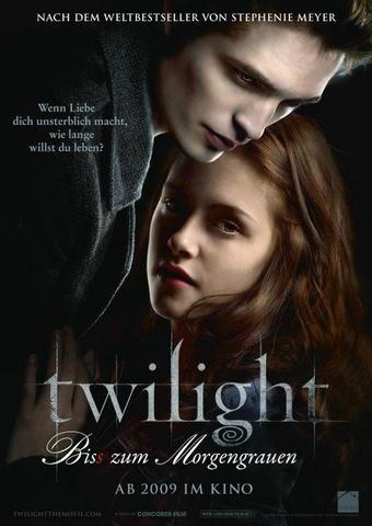 twilight - (Film, Twilight)