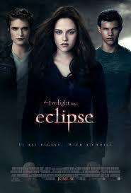 eclipse - (Film, Twilight)