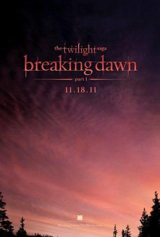 breaking dawn - (Film, Twilight)