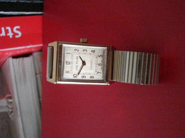Uhr - (Uhr, Marke, Victor)