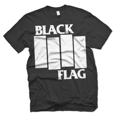 Black Flag - (Kunst, Piercing, Tattoo)