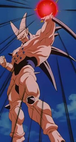 Syn Shenron - (Anime, Charakter)