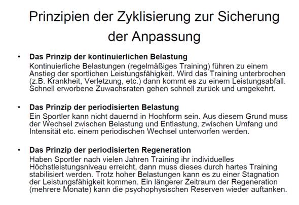 hier noch ein paar Erklärungen zu Prinzipien - (Training, Trainingsplan)