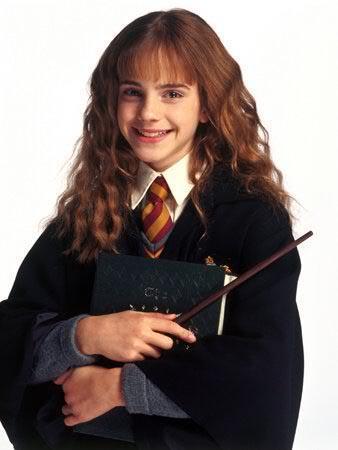 Mine ;) - (Schule, Noten, Harry Potter)