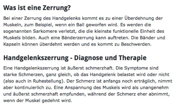 - (Gesundheit, Medizin)