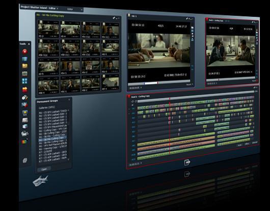 Lightworks 3 - (Videobearbeitung, Windows Movie Maker)