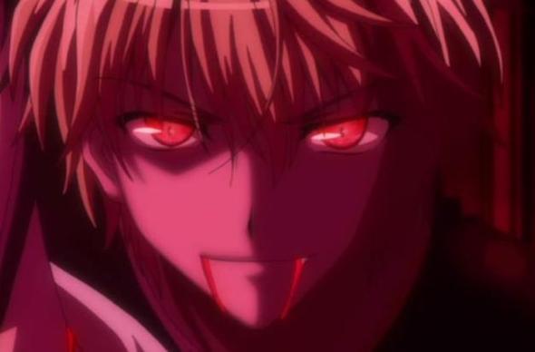 Iori Sendou - (Anime, Romantik)
