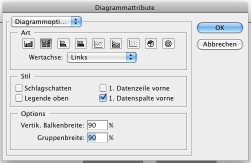 Dialog - (Adobe, abstand, Illustrator)