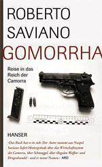"""""""Gomorrha-Reise in das Reich der Camorra"""" by Roberto Saviano - (Freizeit, Buch, Jugend)"""
