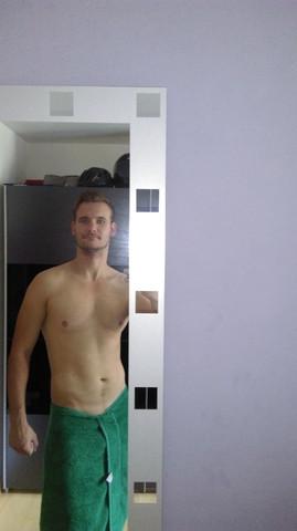 - (Sport, Ernährung, abnehmen)