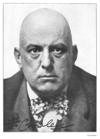 Aleister Crowley - (Religion, Wikipedia, Okkultismus)