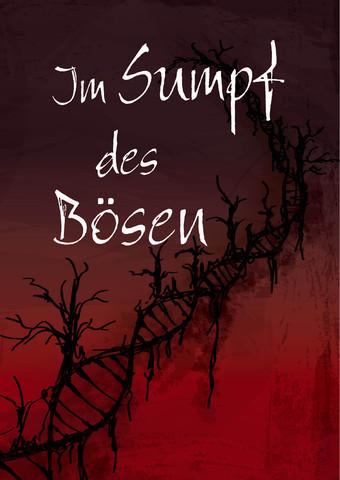 - (Buch, Horror, Thriller)