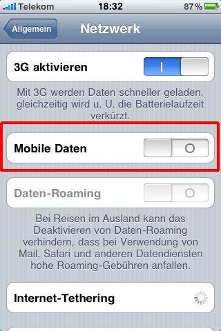 iphone tricks und kniffe - (iPhone, Apple, Mobiles Internet)