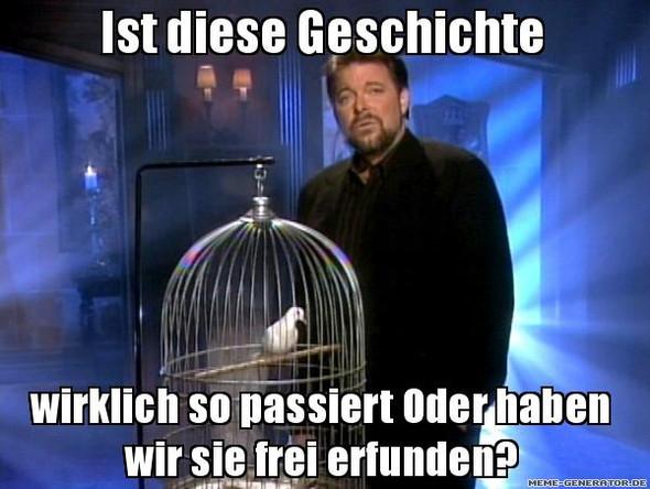 - (Sexualitaet, Lügen, Jungfrau)