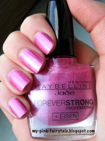 Den hab ich, den kann ich sowohl in Farbe und Qualität empfehlen. - (Beauty, Nagellack)