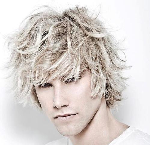 - (Haare, Beauty, Mode)