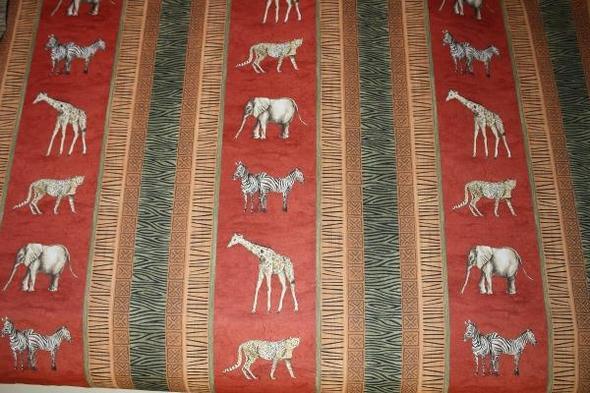 Vorhang afrika gardinen - Afrika gardinen ...
