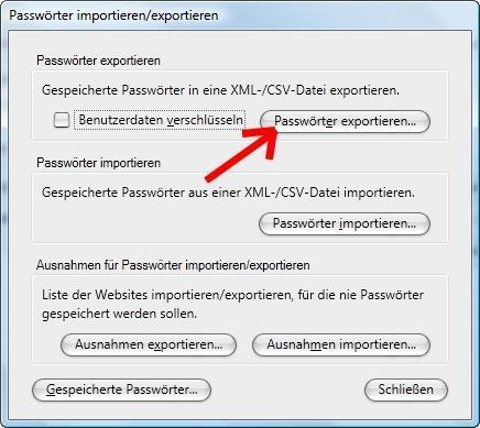 Bild3 - (Passwort, Mozilla-Firefox, neuer PC)