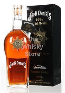 Jack Daniels - (whisky, Matt, Scotch)