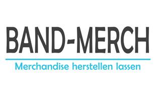 Band-Merch.de - (online, Photoshop, Aufkleber)