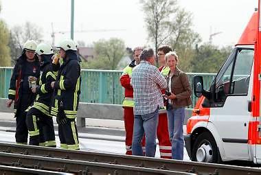 Der Einsatz, - (Schule, Feuerwehr)