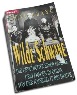 Wilde Schwäne - (Schule, Referat, China)