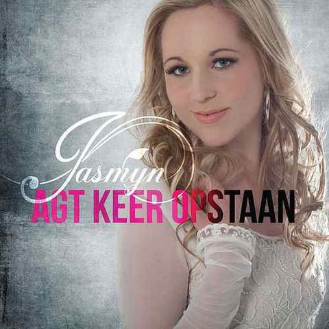 Jasmyn CD - (Musik, Liebe, Freundschaft)