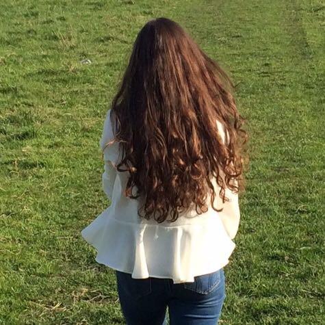 Meine Haare  - (Haare, Beauty, Frauen)
