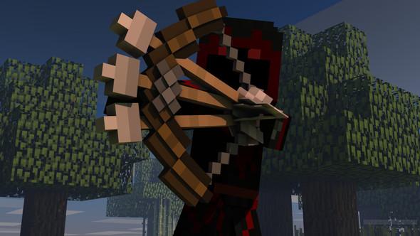 - (Youtube, Minecraft, Schnittprogramm)