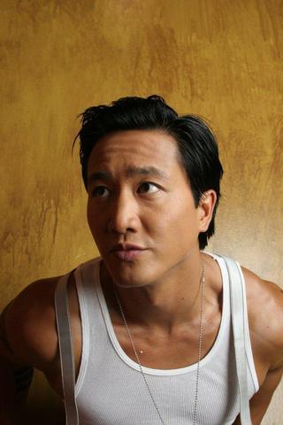 Terry Chen - (Film, Schauspieler)