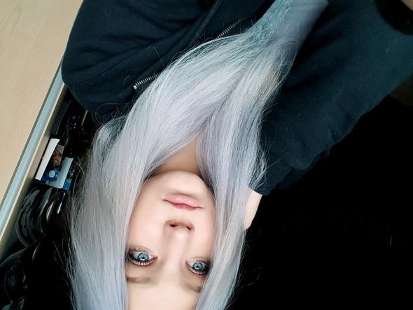 Silber Shampoo Für Silber Haare Zeit Grau Lila