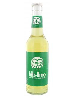 Fritz Limo Melone - (Farbe, Getränke, hilflos)
