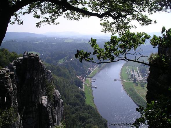 Sächsische Schweiz - (Schule, Stress, Klassenfahrt)
