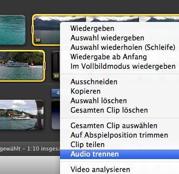 iMovie - (Apple, Video, Mac)