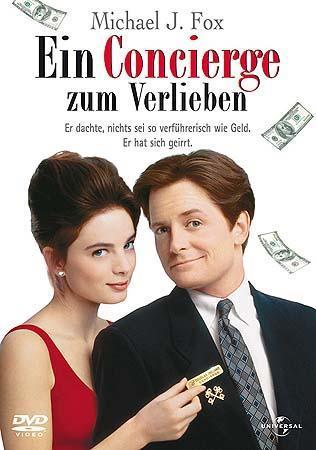 concierge - (Liebe, Film, Komödie)