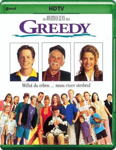 greedy... - (Liebe, Film, Komödie)