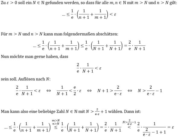 Cauchy - (Mathematik, Physik, Folgen)
