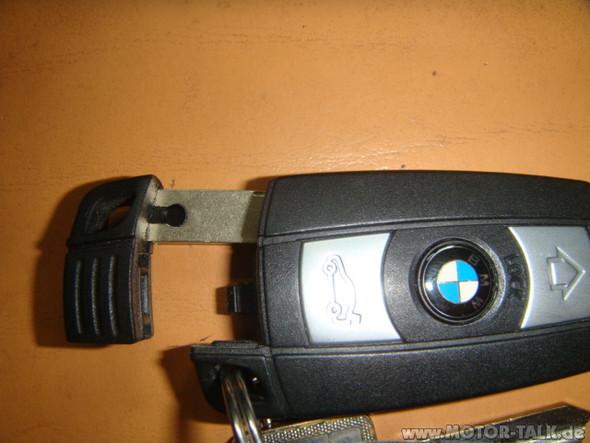 Notschlüssel - (Technik, Technologie, Auto und Motorrad)
