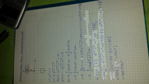 Meine komplette Lösung - (Körper, Mathe, Mathematik)