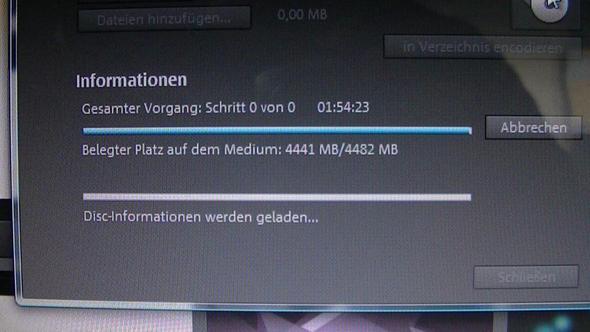 alles ok - (Computer, Videobearbeitung, Magix)