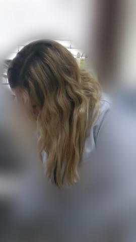 1- - (Haare, Farbe, Frisur)