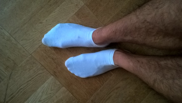 Meine Füße (schmal) - (Gesundheit und Medizin, Sport und Fitness, Füße)