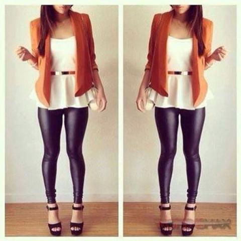 Schlimm das Outfit? - (Sex, Mode, High-Heels)