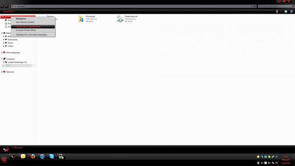 Desktop - (Computer, Windows 7, Desktop)