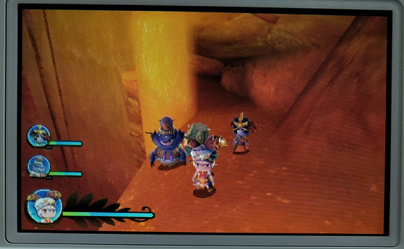 - (Games, Nintendo, 3ds)