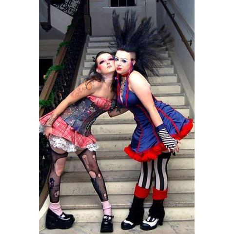 Lolita2 - (shoppen, Kleid, Marken.)