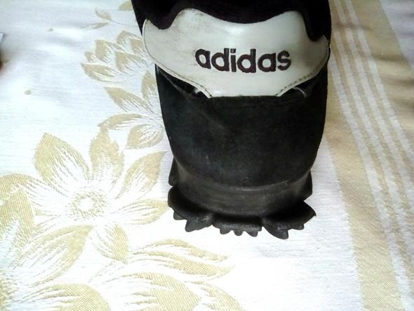 Adidas Marathon TR - die über stehende Soh - (Schule, Sport, Mode)