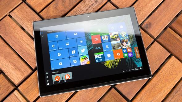 Lenovo Miix 320 iPad - (Elektronik, Sims)