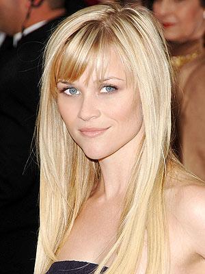 Reese - (Haare, Mode, Augen)